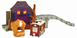 Fisher-Price Thomas The Train - Take-n-Play Toby and The Spo