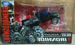 transformers movie best mb 05 ironhide action