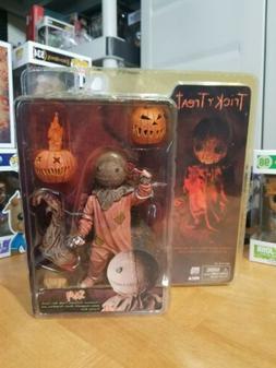 NECA Trick r Treat SAM Action Figure halloween REEL TOYS HOR