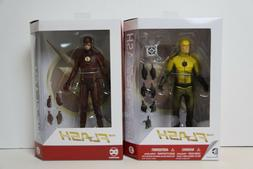 DC Collectibles TV Series Season 3 Flash and Reverse Flash 7