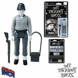 The Twilight Zone Hansen 3 3/4-Inch Action Figure