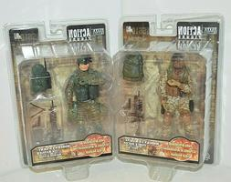 U PICK Elite FORCE Military ACTION Figure US Army Ranger or