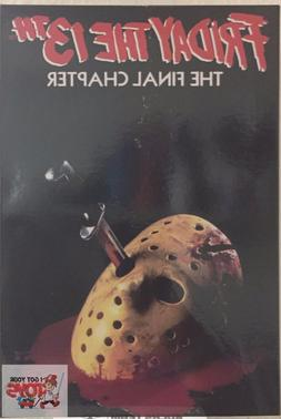ultimate jason voorhees friday the 13th part