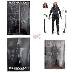 "ULTIMATE LAURIE STRODE Neca HALLOWEEN 2019 7"" Inch ACTION FI"