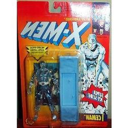 """The Uncanny X-Men ICEMAN 5"""" Action Figure"""