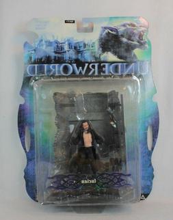 Mezco Underworld LUCIAN Movie Action Figure Werewolf Lycan 2