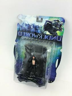 Underworld LUCIAN WEREWOLF Action Figure MEZCO 2003