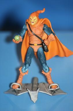 "Marvel Universe 3.75"" Hobgoblin Action Figure Spider-Man Vil"