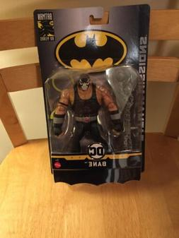 Dc Comics Universe Multiverse Batman Missions Bane Unleashed