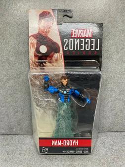 "Marvel Legends Universe Spider-man Villain Hydro man 3.75"" I"