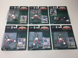 UNRELEASED? Kenner Pro Action Football Mexico Starting lineu