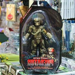 "US Sell NECA Jungle Hunter 7""  Alien Vs.Predator PVC Figure"