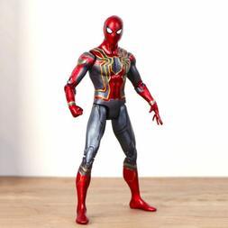 USA Marvel Avengers Infinity War Iron Spiderman Spider-Man A