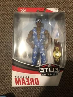 Velveteen Dream WWE Mattel Elite Series 72 Action Figure NEW