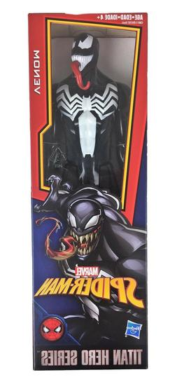 Venom Marvel Avengers Titan Hero Series 12 Inch Action Figur