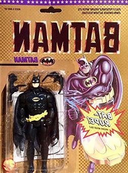Batman Vintage 1989 Michael Keaton Movie Action Figure