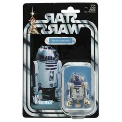 Star Wars Vintage Collection R2-D2  3.75 Action Figure *IN S
