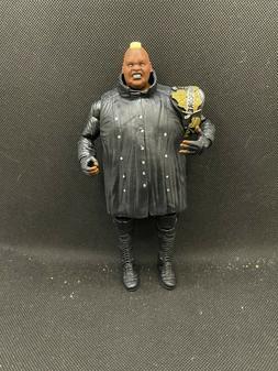 Viscera Mattel Elite Series 77 Wrestling Figure WWE WWF