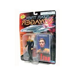 Star Trek Voyager Ensign Seska 4 inch Action Figure