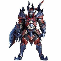Vulcanlog 019 Monster Hunter HUNTER Male Glavenus Series Fig