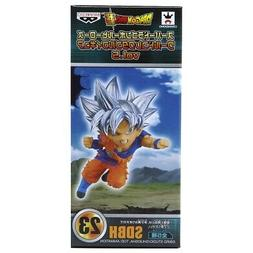 WCF Banpresto Dragon Ball World Collectable Figure Vol.5 - G