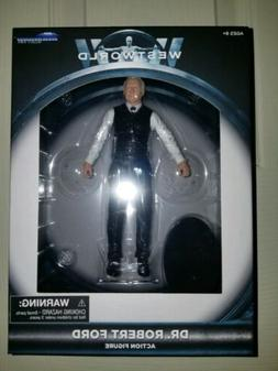 Westworld Diamond Select Toys Robert Ford Action Figure Anth