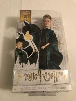 Mattel Wizarding World Harry Potter Professor McGonagall Dol