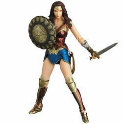 Medicom Wonder Woman Movie: Wonder Woman Maf Ex Action Figur