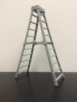 WWE Mattel Action Figure Accessory Grey Super Tall Ladder El