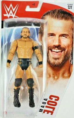 WWE Adam Cole Series 112 Basic Action Figure Mattel