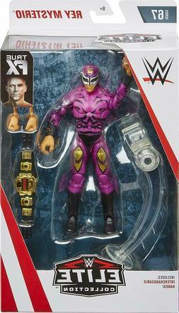 WWE Mattel Elite Collection SELECT YOUR SUPERSTAR Wrestling