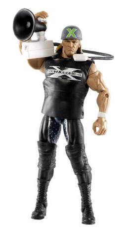 WWE Elite Collection Series #23 Triple H Action Figure