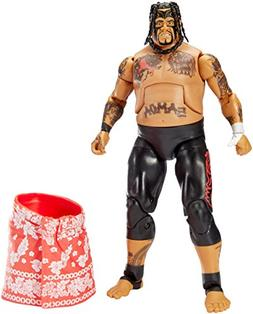 WWE Elite Figure, Umaga