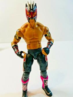 WWE Mattel Elite Series 42 Kalisto Wrestling Action Figure