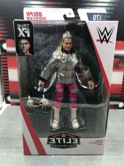 WWE Elite Series 70 Dolph Ziggler Chase Variant Action Figur