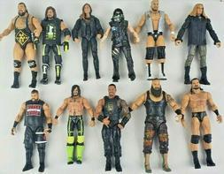 WWE Elite Series Wrestling Action Figure Mattel You pick fig