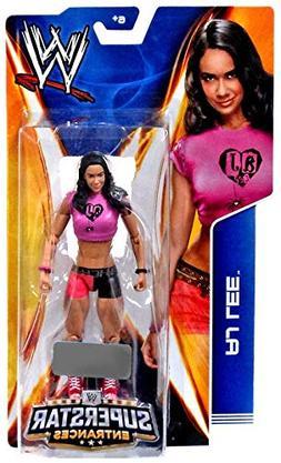 Mattel, WWE, Exclusive Superstar Entrances Action Figure, AJ