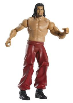 WWE Great Khali Figure Series #3