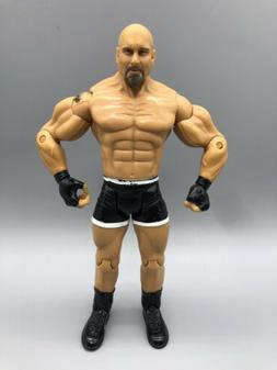 WWE Jakks Goldberg Ruthless Aggression Series 6 Wrestling Ac