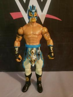 WWE Kalisto Action Figure Mattel