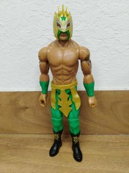 WWE Kalisto True Moves Action Figure