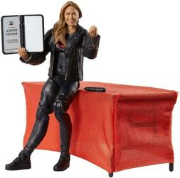WWE Ronda Rousey Elite Collection Wrestling Action Figure Ma