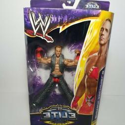 WWE Wrestlemania 30 XXX Elite Flashback Shawn Michaels Matte
