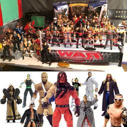 WWE WWF NXT Wrestling Kid Child Toys Mattel Elite Action Fig