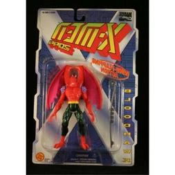 X-Men 2099 Bloodhawk Action Figure - Grown-Up Toys