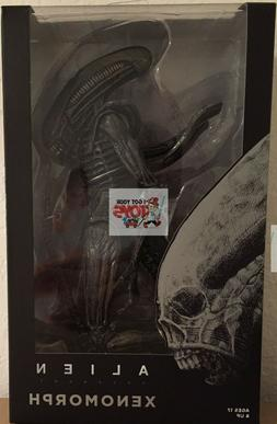 "XENOMORPH WARRIOR Neca ALIEN COVENANT 2017 7"" Inch ACTION FI"