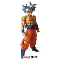 Banpresto Z Super Legend Battle Figure Ultra Instinct Goku