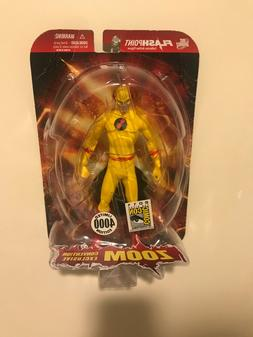 Zoom Convention Exclusive Flashpoint Collector Action Figure